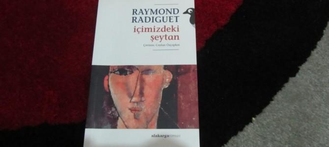 İçimizdeki Şeytan – Raymond Radiguet