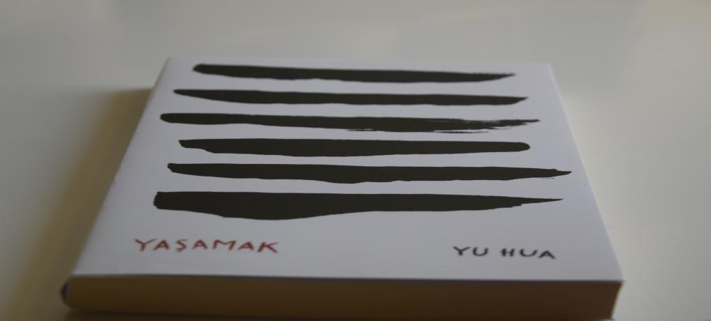 Yaşamak – Yu Hua